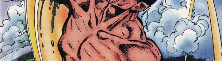 Comics You Should Own – 'Namor, the Sub-Mariner' #1-25