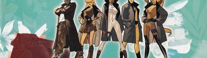 Comics You Should Own – 'Nextwave: Agents of H.A.T.E.'