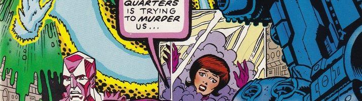 Comics You Should Own – '1963'