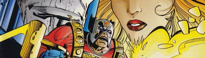 Comics You Should Own – 'Orion'