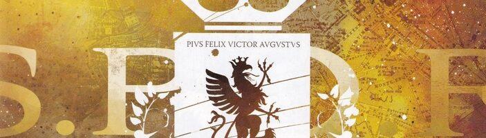Comics You Should Own – 'Pax Romana'